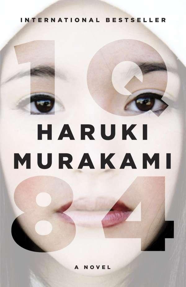 """Về """"1Q84"""" và Haruki Murakami mà tôi yêu"""