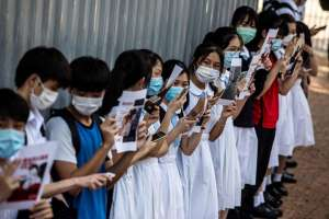 Giáo dục Hong Kong trước thách thức của Luật an ninh mới
