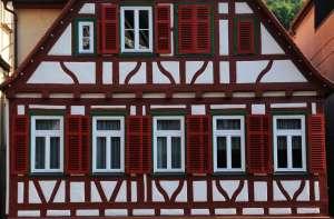 Thăm quê của Hermann Hesse