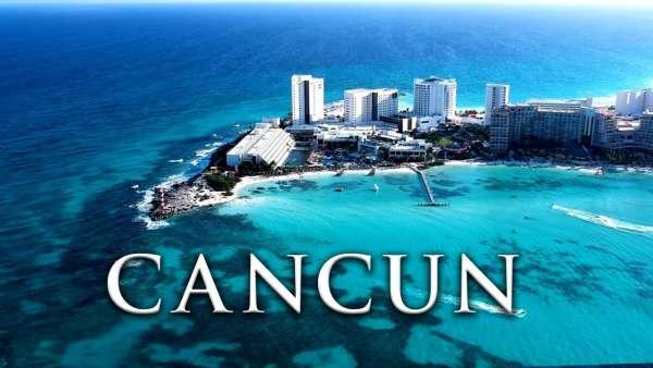 """Những """"ngày tận thế"""" trên """"thiên đường Cancún"""""""