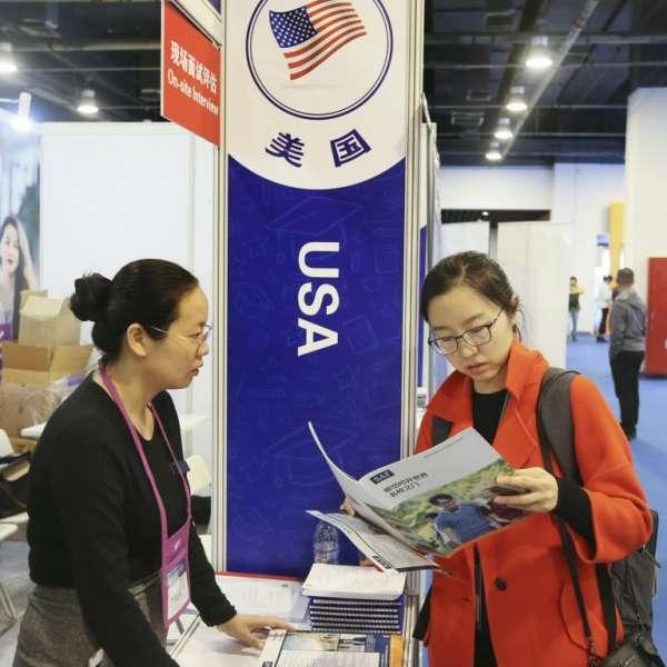 Các đại học Mỹ lo ngại Luật an ninh Trung Quốc