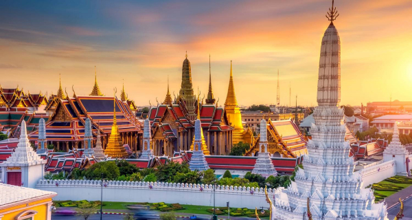 Mê đắm ở Luang Prabang