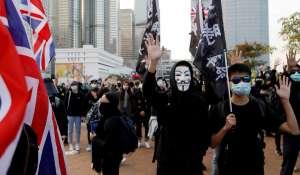 Tinh thần người Hong Kong thể hiện qua văn hóa