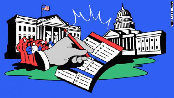 Hậu bầu cử Mỹ: chuyện gì tiếp theo?