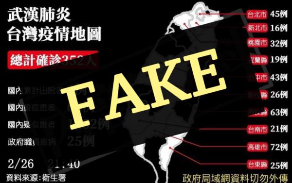 Đài Loan chống tin giả như thế nào?