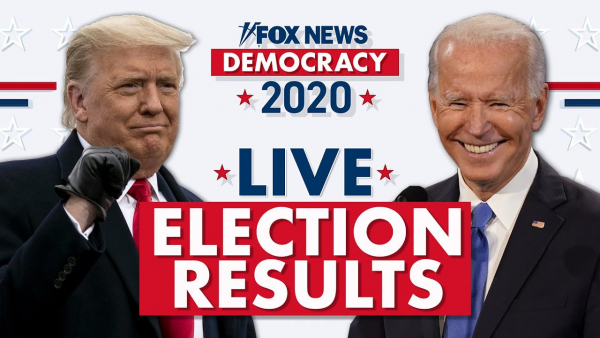 """Fox News đã """"phản phé"""" ông Trump như thế nào?"""