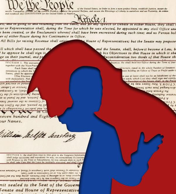 Nước Mỹ - Nhà Nước Pháp Quyền và Nội Lực Dân Chủ