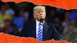 Dù thua Trump vẫn có thể thắng
