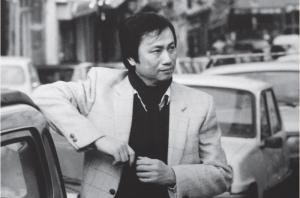 Nhạc sĩ Lam Phương và Thành phố Buồn