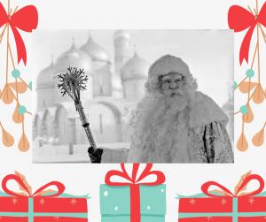 Ông già Noel đã sống sót qua kỷ nguyên Soviet bằng cách nào?