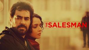 """""""The Salesman"""": khi vở kịch đời sống bị kiểm duyệt diễn ngôn tình dục"""