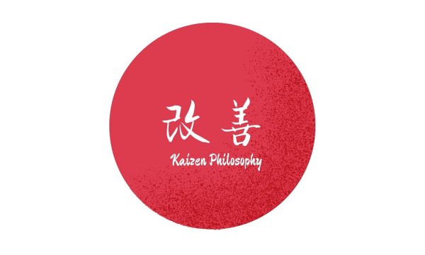 Năm mới cùng triết lý Kaizen