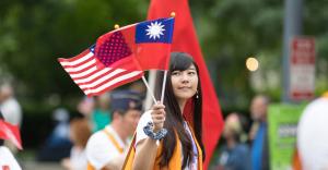 """Đài Loan – """"hàng không mẫu hạm"""" không thể đánh chìm của Mỹ"""