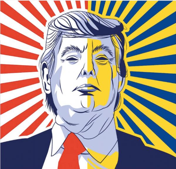 Cảnh giác với một phiên bản Trump tương lai