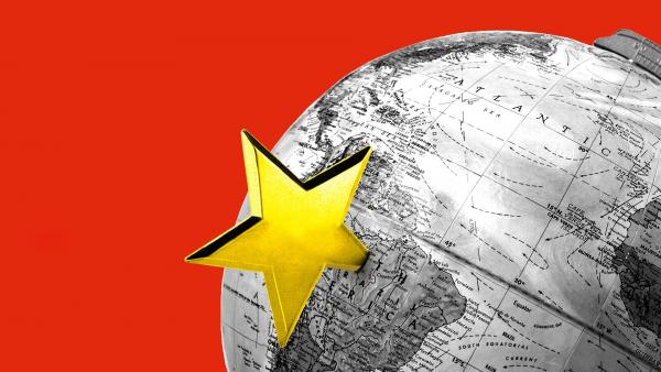 """Nội các Biden: Mỹ sẽ """"đánh"""" Trung Quốc ở mặt trận Mỹ Latin"""
