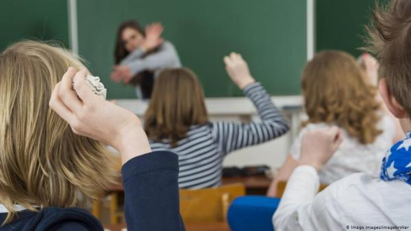 Bạo hành giáo viên – nghiêm trọng hơn ta tưởng!
