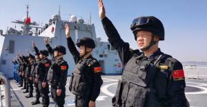 Trung Quốc sẽ làm gì với lực lượng hải quân lớn nhất thế giới?