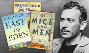 In Retrospect – Nhìn lại của cha và con Steinbeck giữa chiến tranh Việt Nam