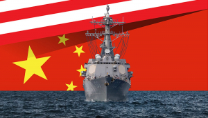 """""""Chấm điểm"""" chính sách Trung Quốc của Tổng thống Biden"""