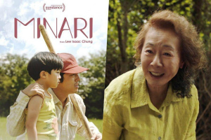 "Oscar 2021: ""Second best"" cho Yuh-Jung Youn"